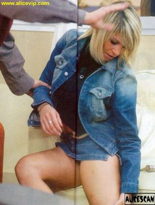 Maria De Filippi Fake Images Femalecelebrity
