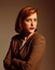 Gillian Anderson's photo
