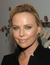 Charlize Theron's photo
