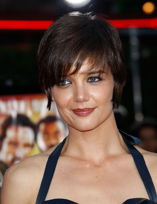 Katie Holmes Fakes on Katie Holmes Photo N 98001   Internetcelebrity Org
