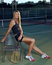 Maria Sharapova's photo