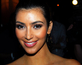 Kim Kardashian's photo