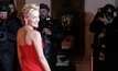 Sharon Stone's photo