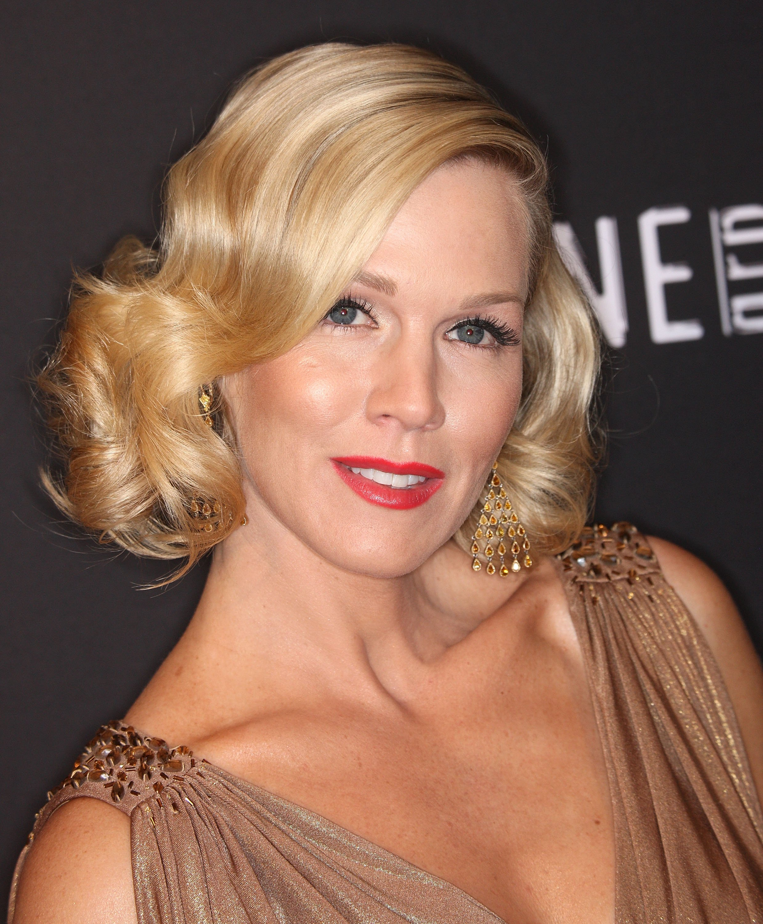 Download Jennie Solo Ilkpop: Jennie Garth Arrived At The 2011 Tca Winter Press Tour