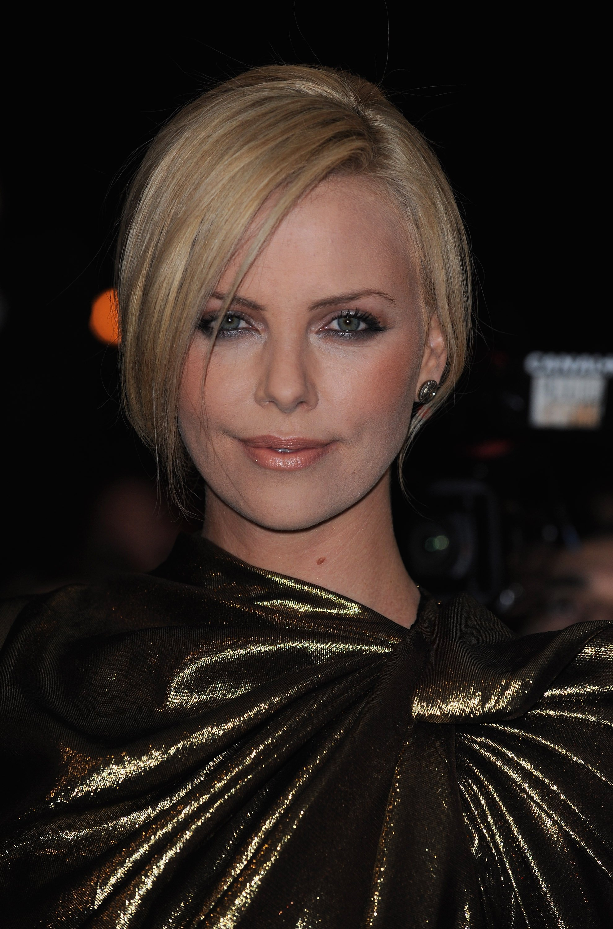 42965 Celebutopia Charlize Theron The Burning Plain premiere in Paris 13 122 214lo sample mpegs adult The Spartan Student: Lovin' and bummin' on the open road: ...