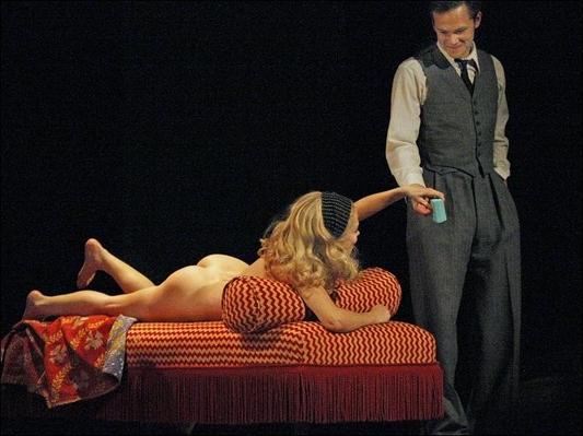 Порно спектакль фото 62107 фотография