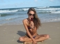 Alessandra Ambrosio's photo