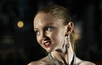 Lily Cole's photo